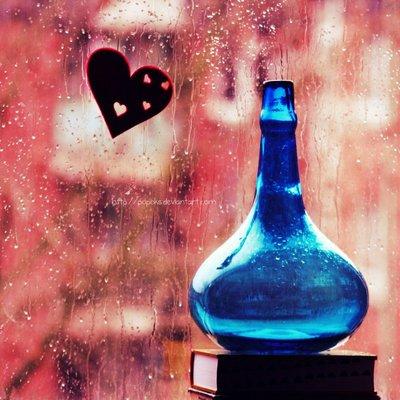 Laisse moi te dire je t'aime. ~