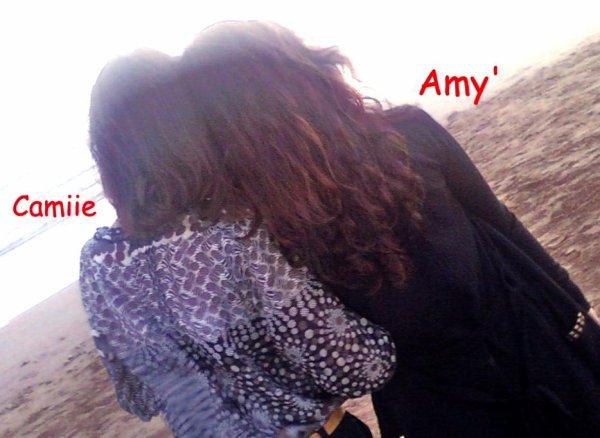 Me and My' Bestaah' ! LOve uuu <3