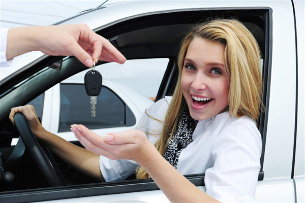 Automotive Lending - Bad Credit Auto Loans