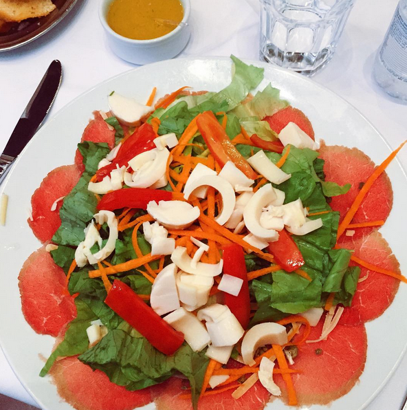 Bonne Appétit Touts Le Monde !