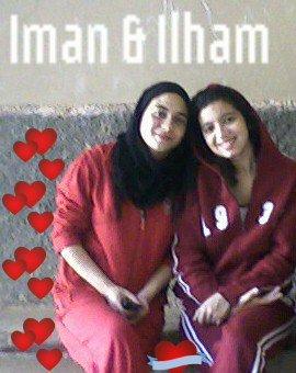 imane and ilham