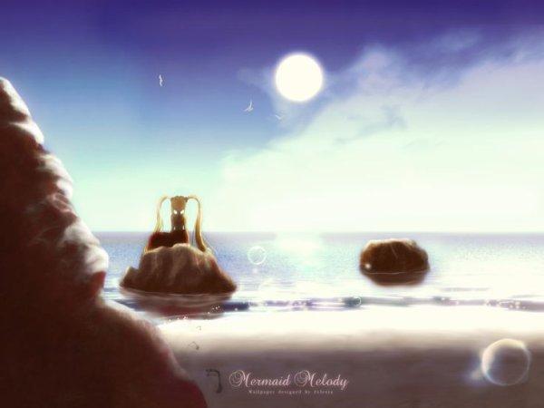 ~ L'oroscopo delle sirene