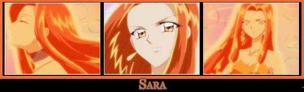 Descrizione Sara Hikari