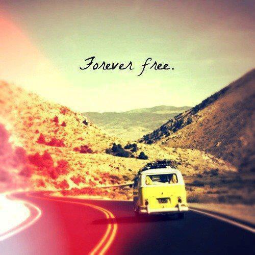 Partir loin oublier.