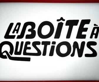 Boite au Questions