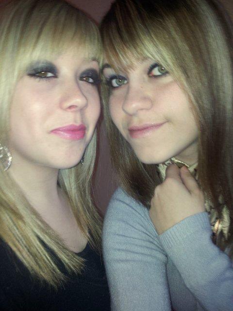 Melanie & Melanie , Longue Histoire De Soeur  ...