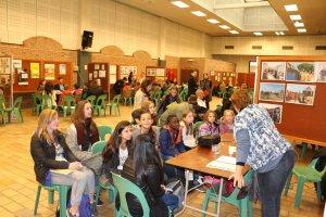 Le rallye citoyen à Armentières