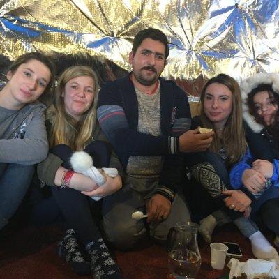 Visite à Calais pour les étudiantes de l'IUT B de Tourcoing