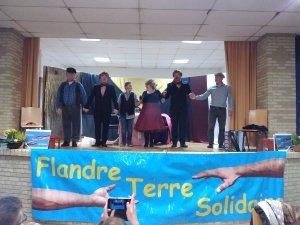 LES 10 ANS DE FLANDRE TERRE SOLIDAIRE
