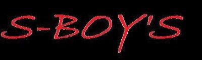 ---------------------S' BOYS---------------------