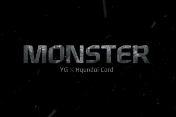 Big Bang Teaser : Monster.