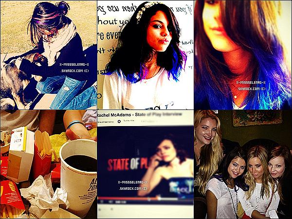 + January 16th  ;   Jelena, plus proches que jamais, à Disneyland à Anaheim. + Encore de nouvelles photos personnelles de Selena via Instagram. +