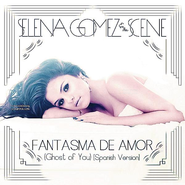 + July 13th  ;  Le couple était aux ESPY Awards 2011 au Nokia Theater à Los Angeles.+ La pochette du single « Fantasma De Amor », la version espagnole de Ghost Of you, est sorti. +