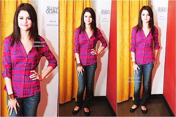 + August 23rd  ;  Selena sortant d'un hôtel & allant manger à un resto, puis à une conférence de presse. Puis le soir, elle a fait un concert à Toronto et on a les photos du Backstage.+