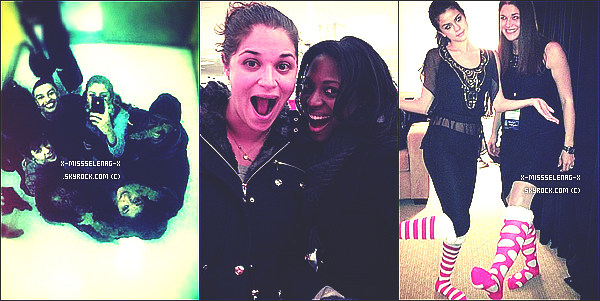 + December 9th  ;  Selena et Biebs se reposant au bord d'une psicine à Los Cabos au Mexique.(+) Encore des nouvelles photos que Sel a posté sur son Instagram. +