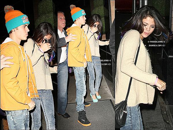 + February 13th  ;  S. préparant son parfum avec des fans. Le soir, arrivant à un hôtel à NYC. +