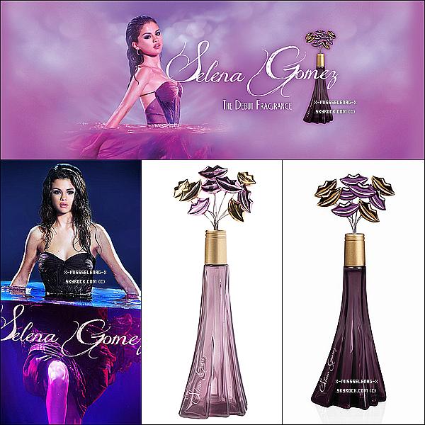 + Promoshoot, affiche et photos de la bouteille du parfum de Selena. + Regroupement de toutes les photos Instagram durant le tournage de Spring Breakers postées par The ALT Twins. +