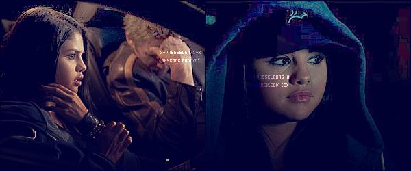 + Behind The Scenes et Stills de «The Getaway» avec Ethan Hawke! + Nouveau photoshoot de Selena pour le magazine Forbes. +
