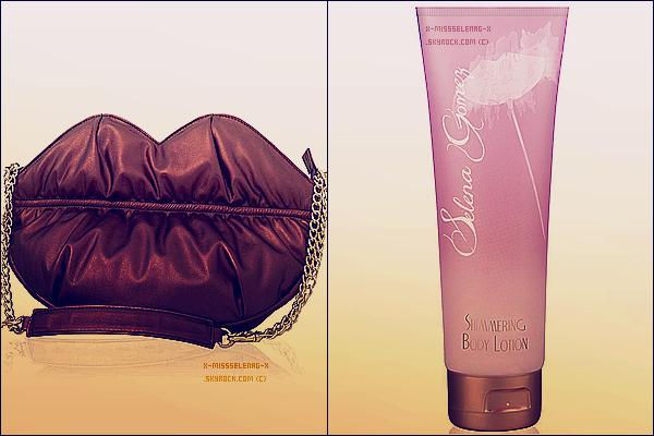 + June 18th  ;   Selena se rendant à un restaurant pour rejoindre Justin à New York City. + Voici les cadeaux offerts pour l'achat d'un flacon du parfum de Selena. +