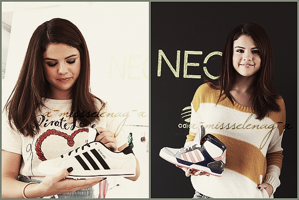 + January 24th  ;   Selena et des amis on été vus entrain de faire du shopping à Beverly Hills en Califonie, et le soir même Selena et son amie Francia Raisa sont allées dîner au restaurant. +