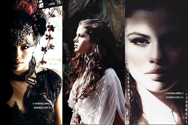 + September 21st  ;   Selena sortant de l'hôtel «Four Season» avec Anna Wintour à Milan. + Découvre quelques photos récemment sorties pour la promo de l'album «Stars Dance» + interviews sur l'album. +