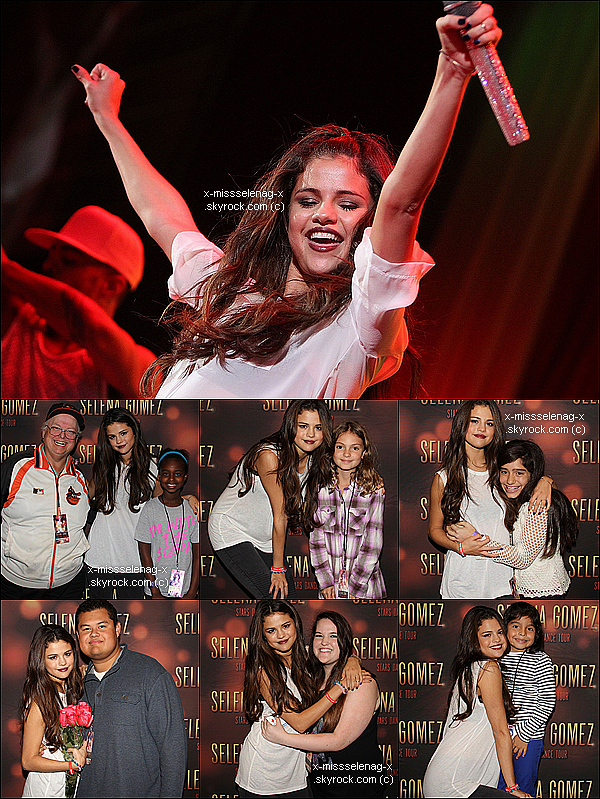 + STARS DANCE WORLD TOUR.+