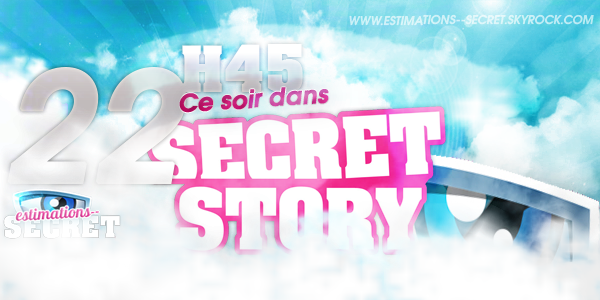 Ce soir dans Secret Story