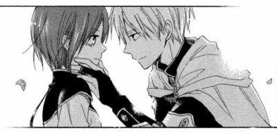 Je veux absolument que vous connaissiez se Manga !