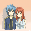 Fairytail-couple