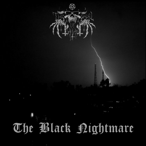 Démo 2011 (aperçu) - The Black Nightmare
