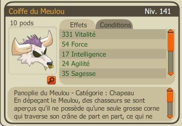 Coiffe Meulou