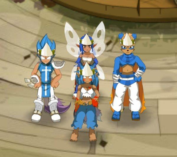 La Len team :D