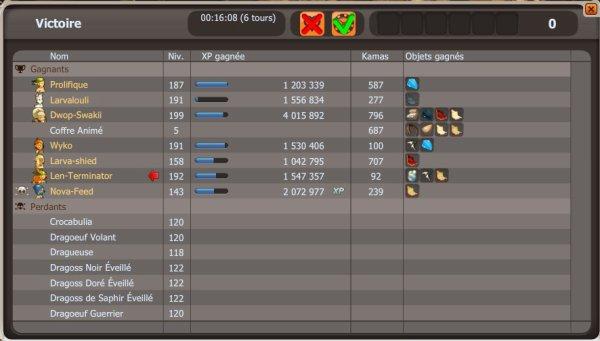 Sortie guilde :D