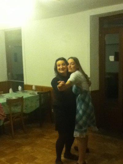 moi & sister