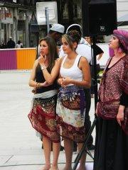 Danse oriantale 24.09.2011