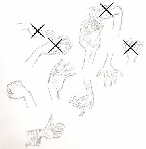 Travaux de main 8-p