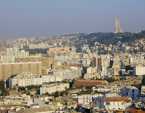 l'algerie my country