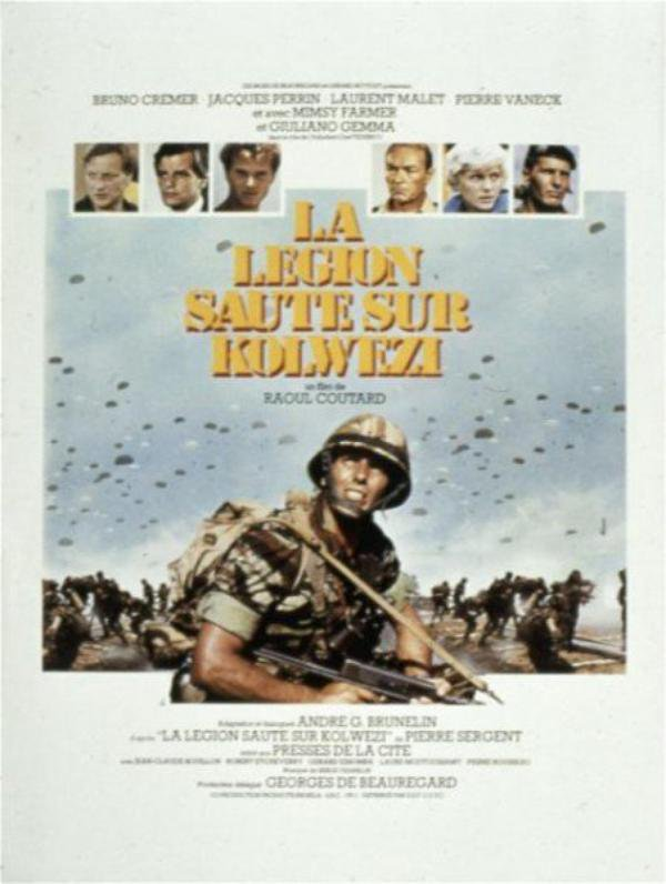 Kolwezi - Film (1)