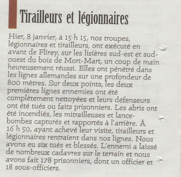 """Commandos mes frères"", chant des commandos marine"
