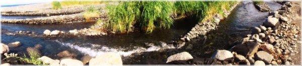 La Rivière des Marsouins... <3