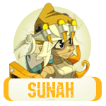 Commande Sunah