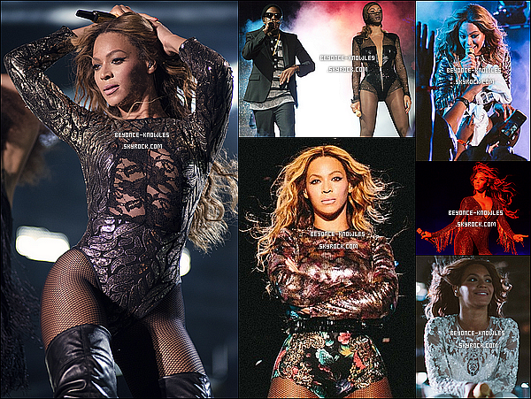 07/07/2014 - ON THE RUN TOUR - BALTIMORE