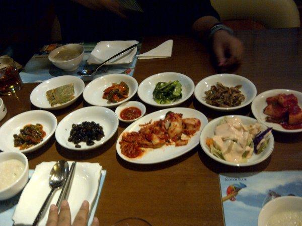 Happy dinner :)