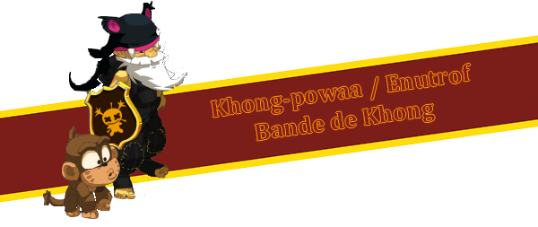 Présentation team : Khong-powaa