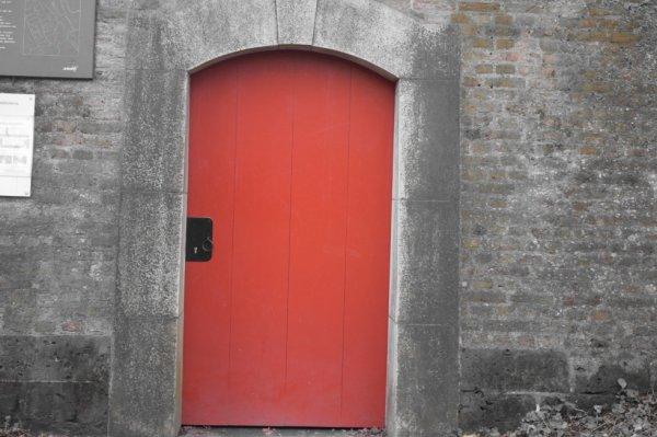 La porte.(Remix)