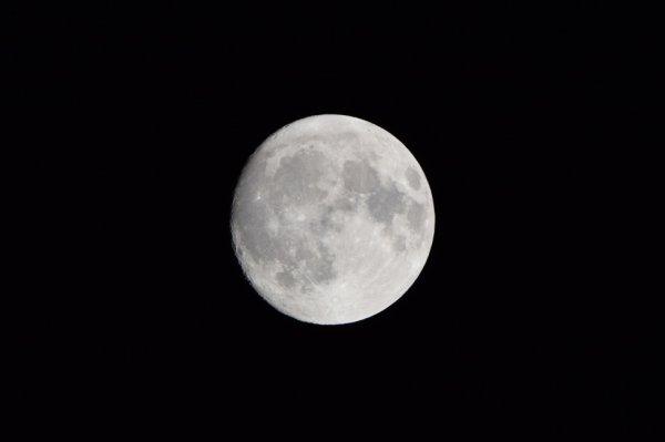 Lune...(A spa)