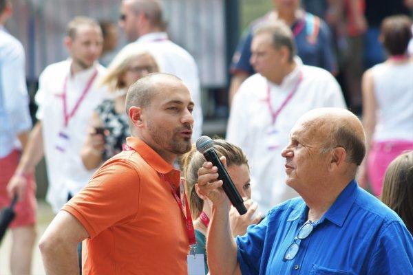 22e édition du Trophée de Pétanque des Personnalités et des Décideurs à Spa.(26-05-18)