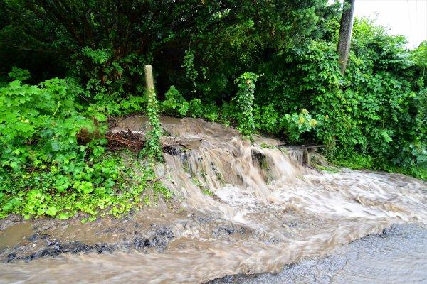 Inondations Spa, suite.