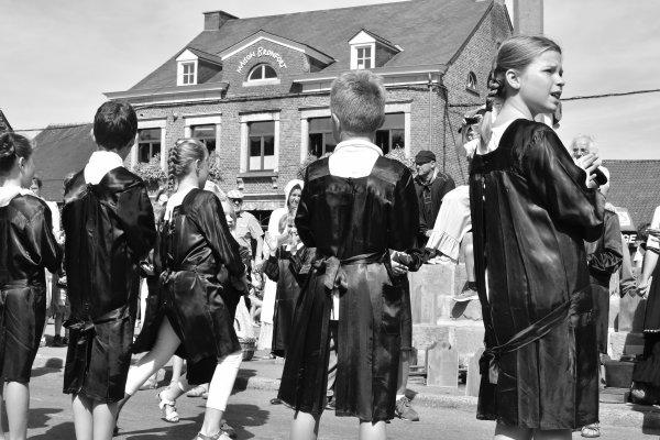 Vieux métiers de Sart-lez-Spa série 4. (Belgique)