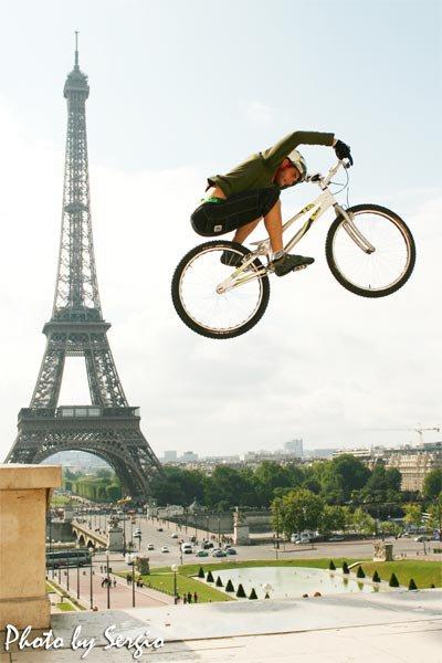 Vincent Hermance__________________________à Paris Avec le Koxx Boxx